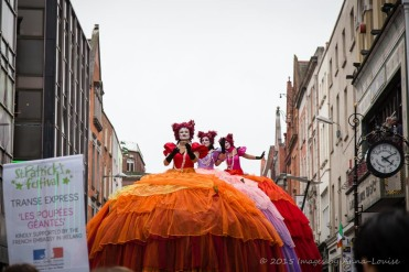 St Patricks Festival 2015