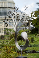 Sculpture in Context at the Botanic Gardens