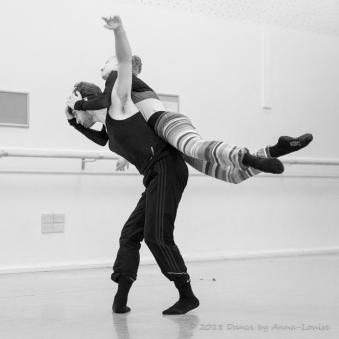 Ballet Ireland